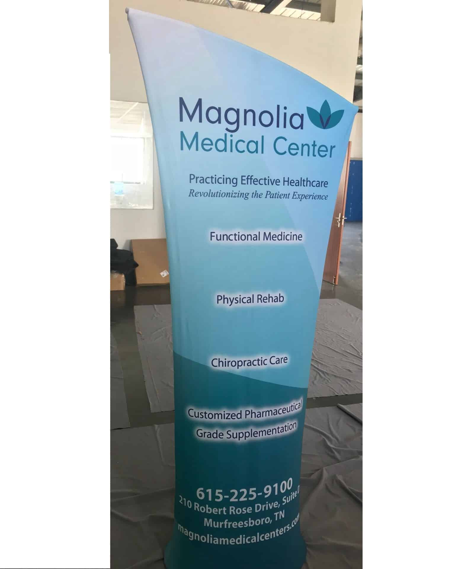 Magnolia Medical Center